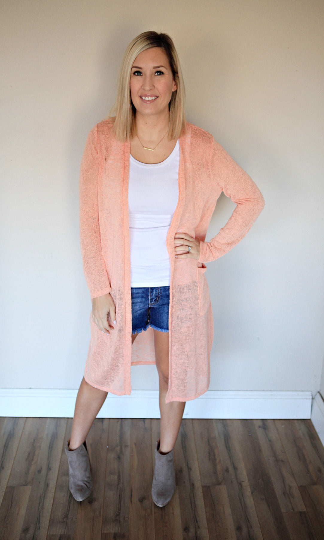 Sawyer Cardigan