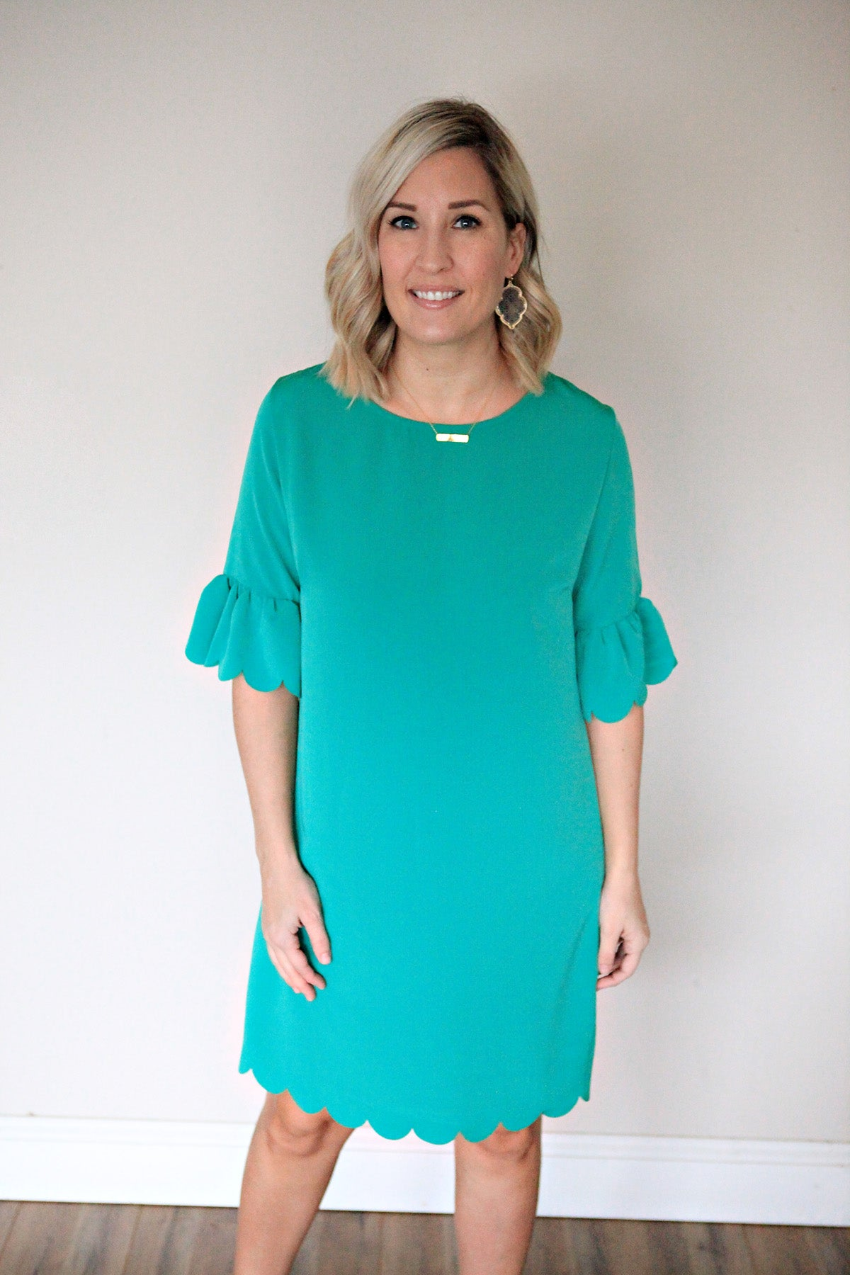 Ramsey Dress - FINAL SALE