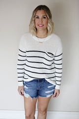 Molly Sweater - FINAL SALE