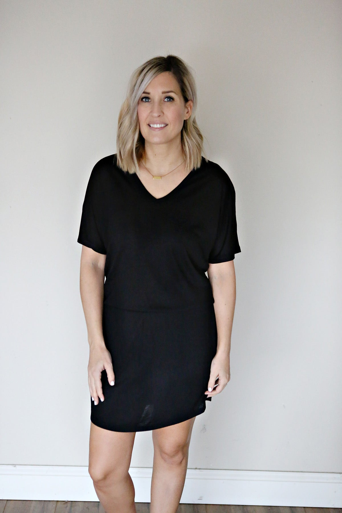 Shaw Tunic - FINAL SALE