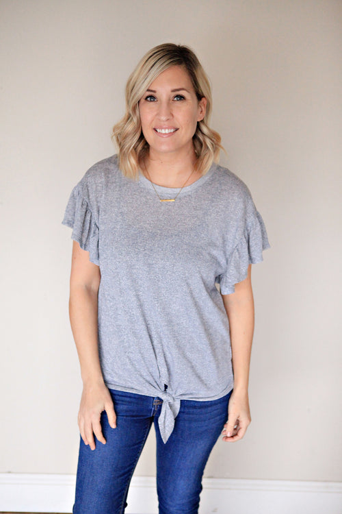 Teagan Top - FINAL SALE