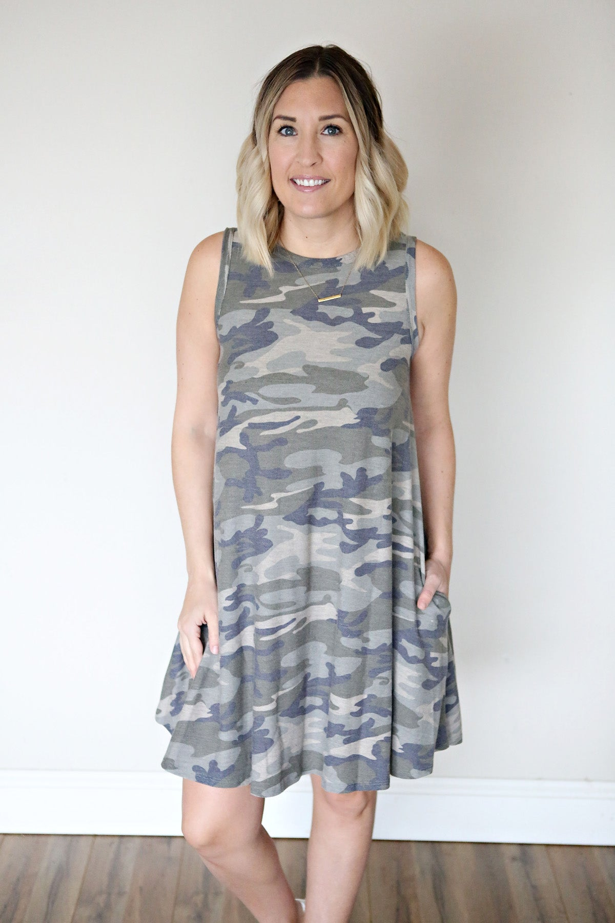 Casslyn Dress - FINAL SALE