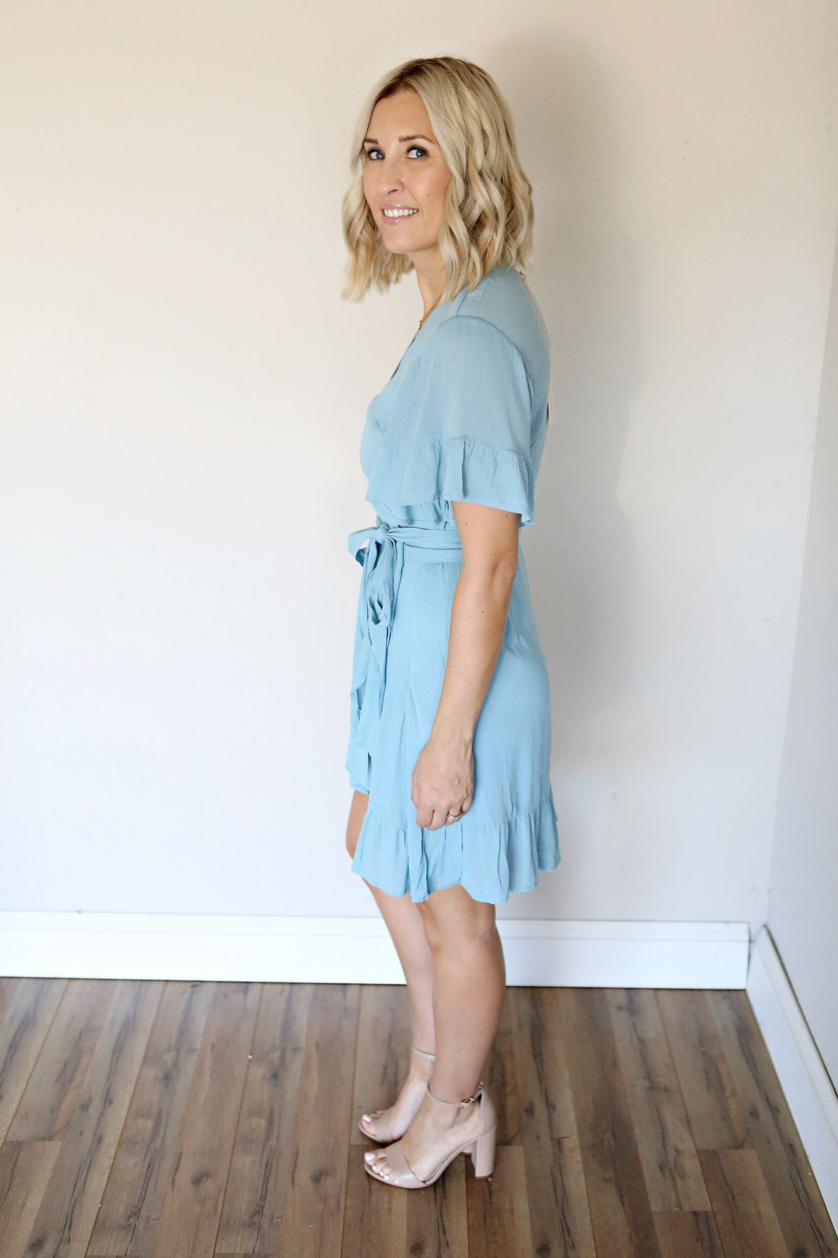 Selah Dress - FINAL SALE