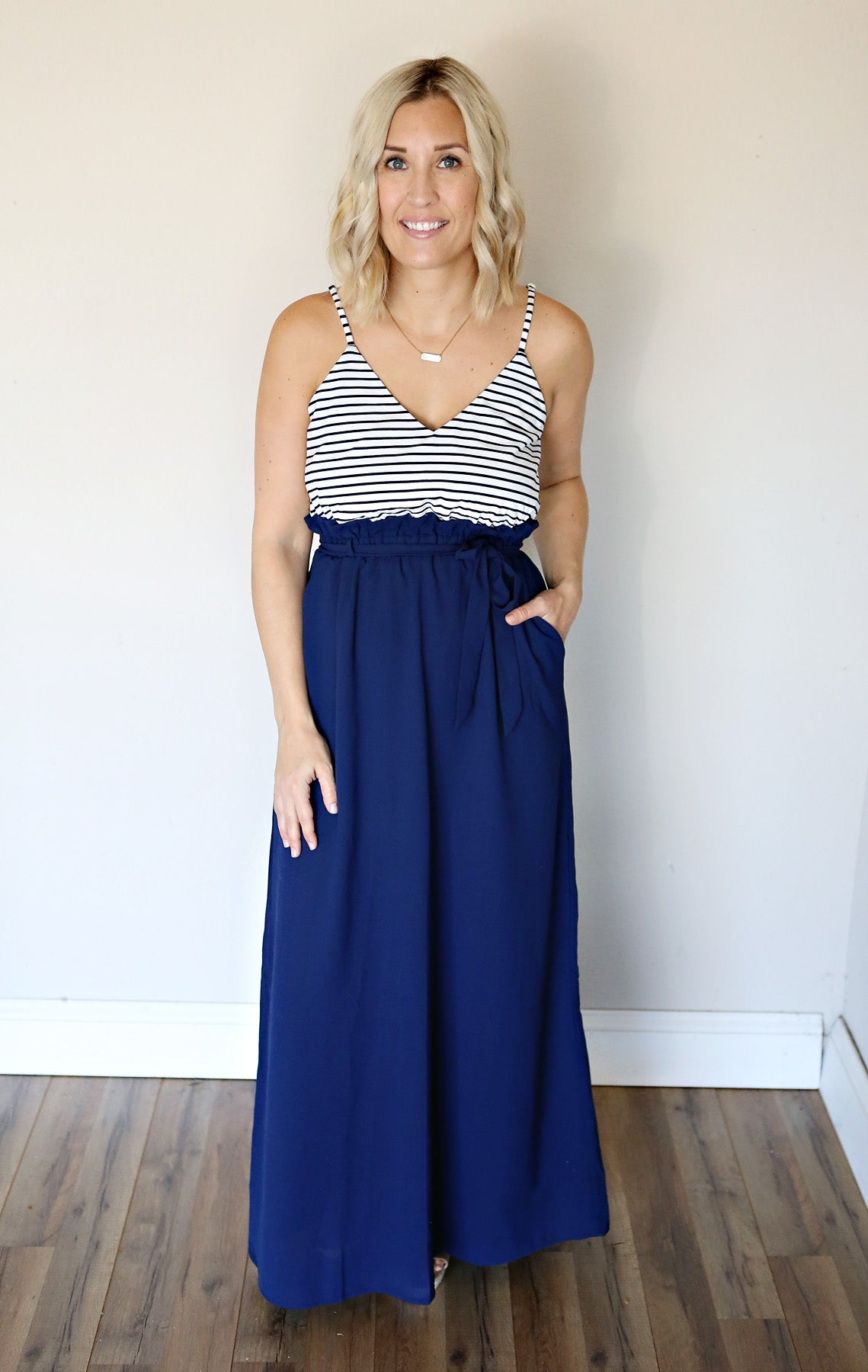 Parker Dress - FINAL SALE (50% off with code: SUMMERSALE)