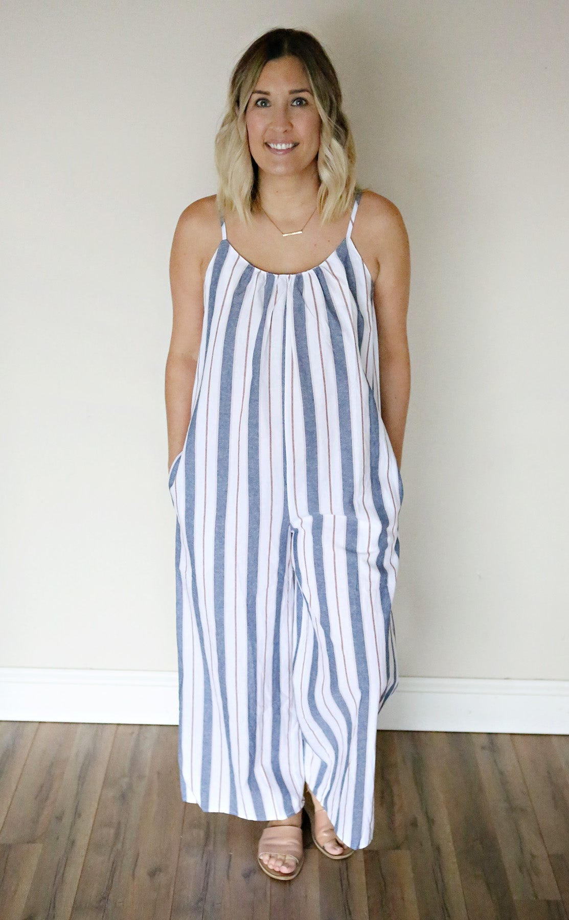Betty Jumpsuit