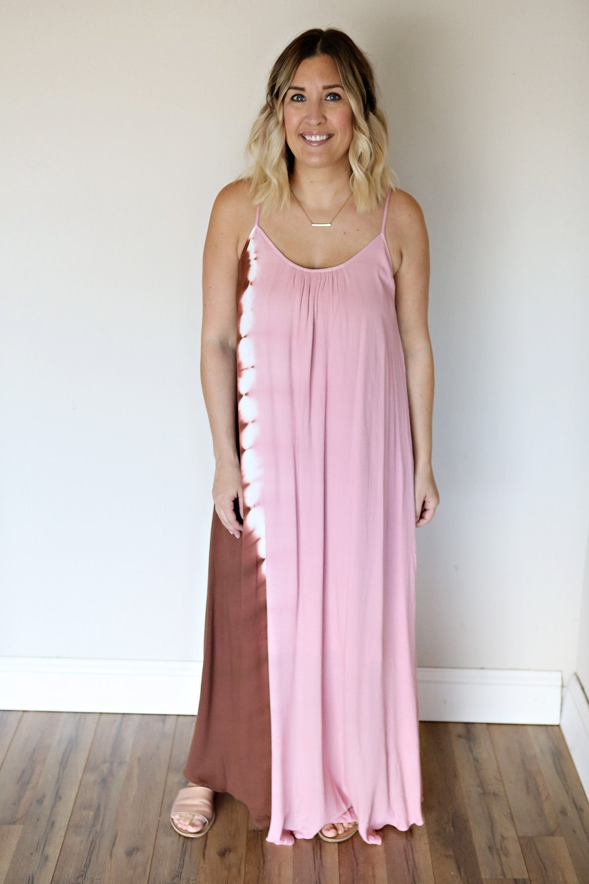 Danielle Maxi Dress - TAKE 50% OFF WITH CODE 'GOODBYESUMMER'