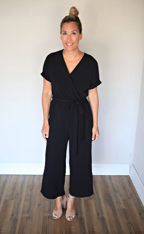 PRE-ORDER Lowell Jumpsuit