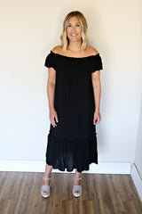 Sterling Maxi - TAKE 50% OFF WITH CODE 'GOODBYESUMMER'