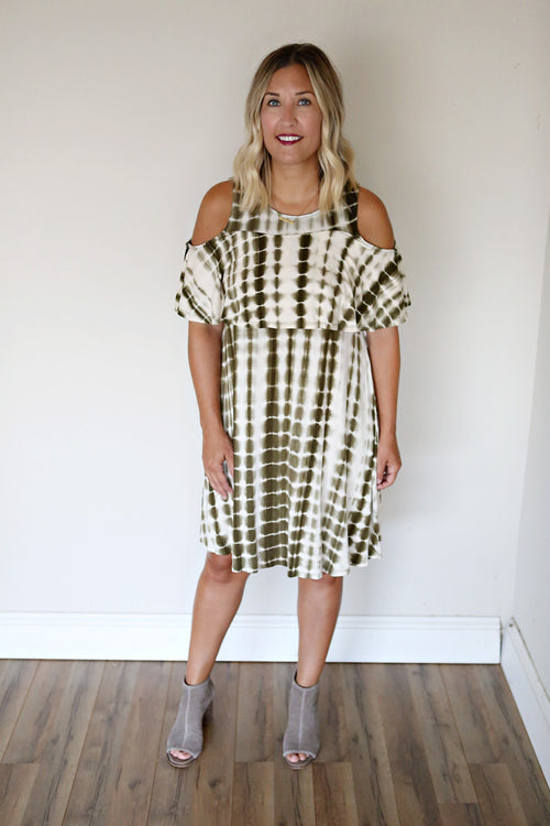 Mia Dress (TAKE 75% OFF WITH CODE 'FALLBREAK')