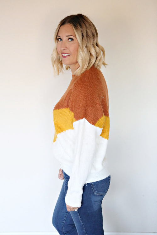 Kinley Sweater - FINAL SALE