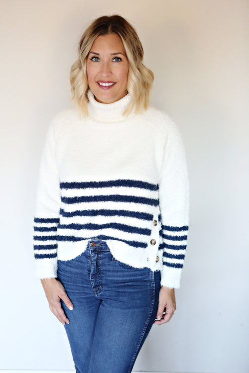 Jules Sweater - FINAL SALE