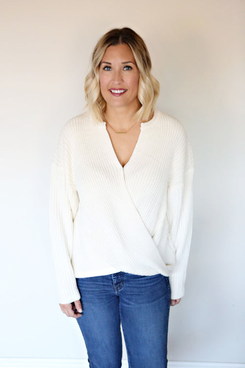 Kenna Sweater - FINAL SALE