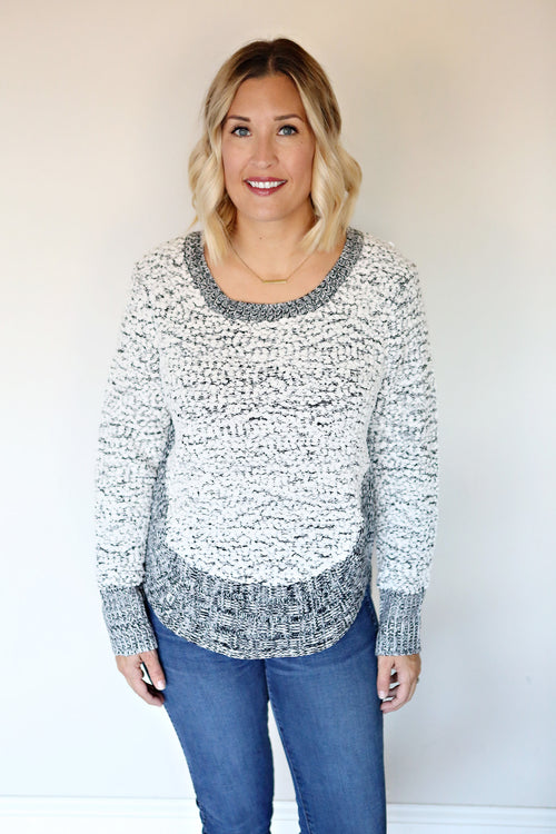 Amy Sweater - FINAL SALE