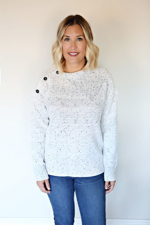 Georgia Sweater - FINAL SALE