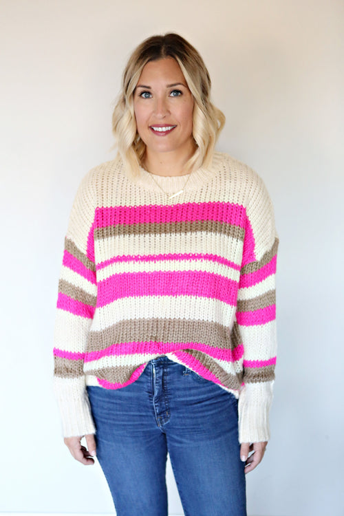 Miranda Sweater - FINAL SALE