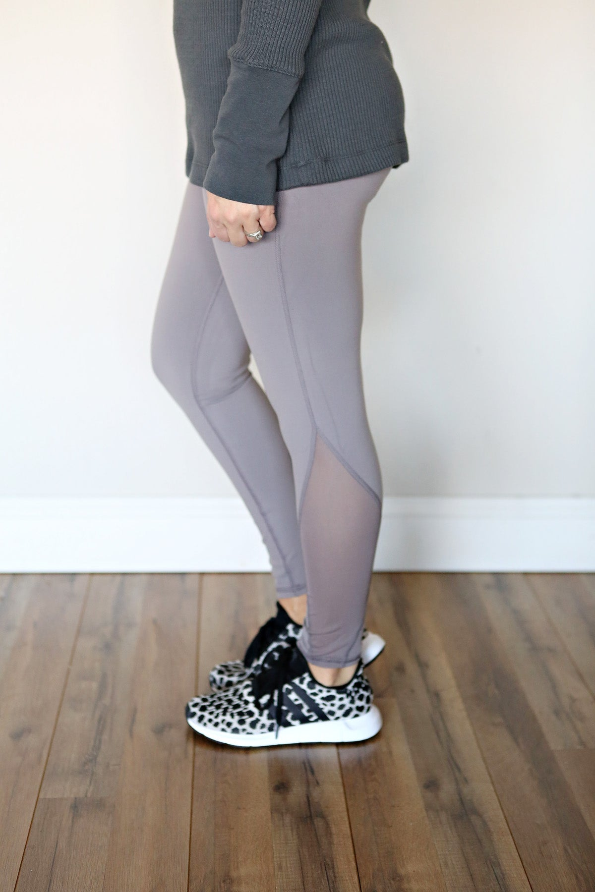 Grant Active Leggings - FINAL SALE