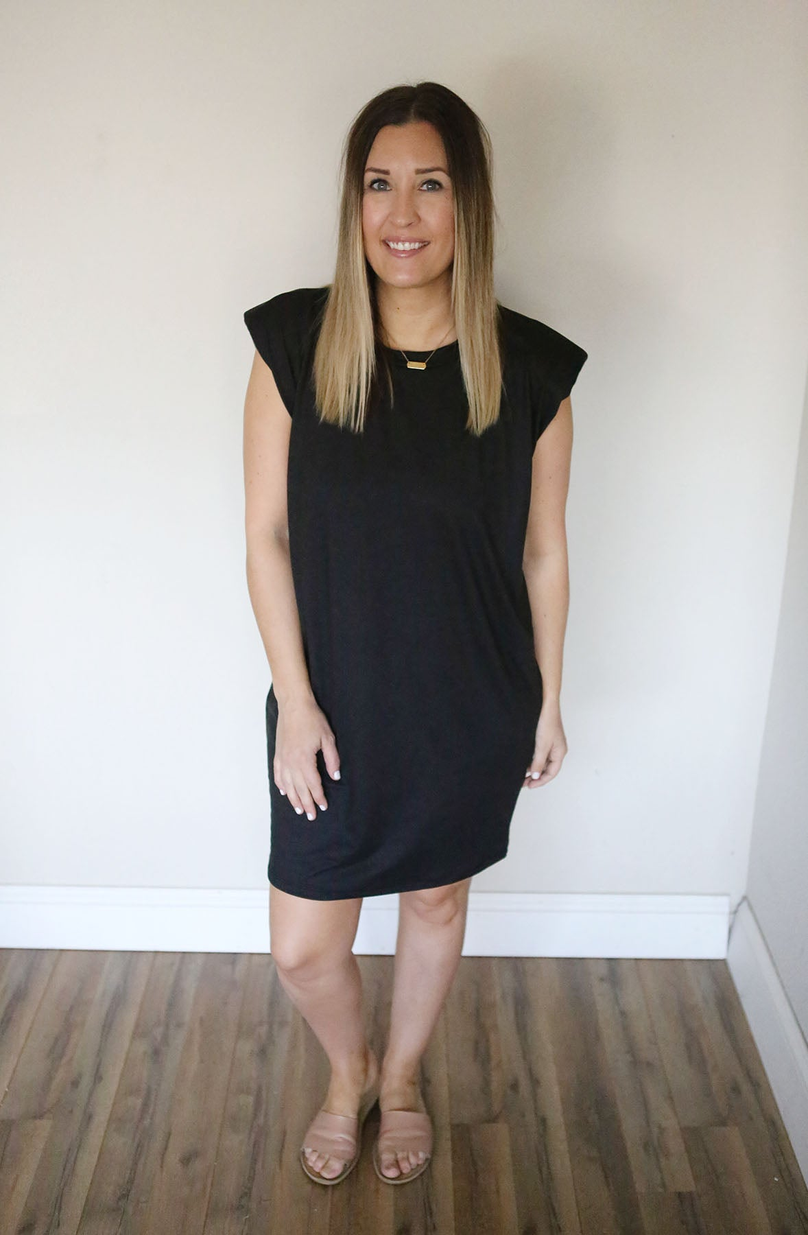 Julia Dress (USE CODE '50OFF' FOR 50% OFF)