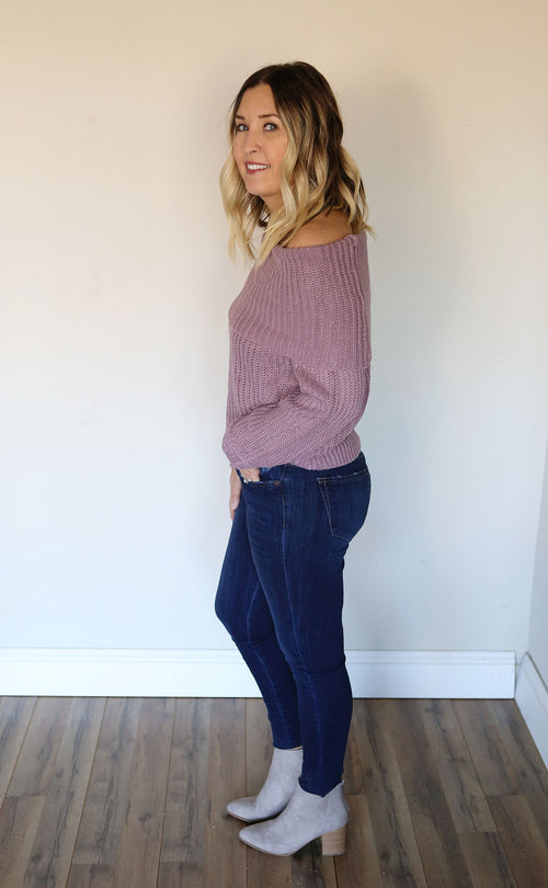 Barb Sweater - FINAL SALE