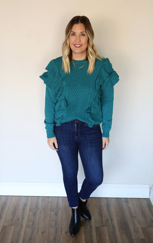 Taylor Sweater - FINAL SALE