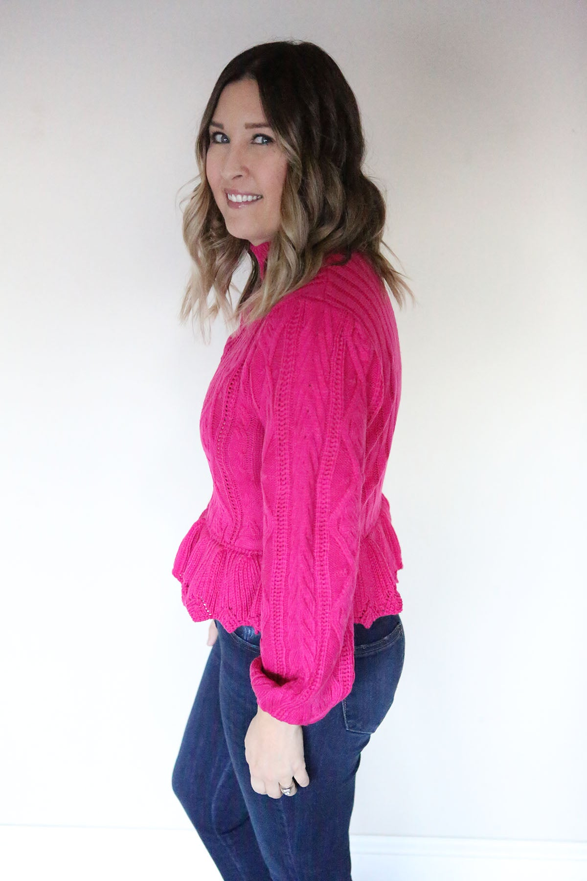 Sanuel Sweater (TAKE 50% OFF WITH CODE SALE50)