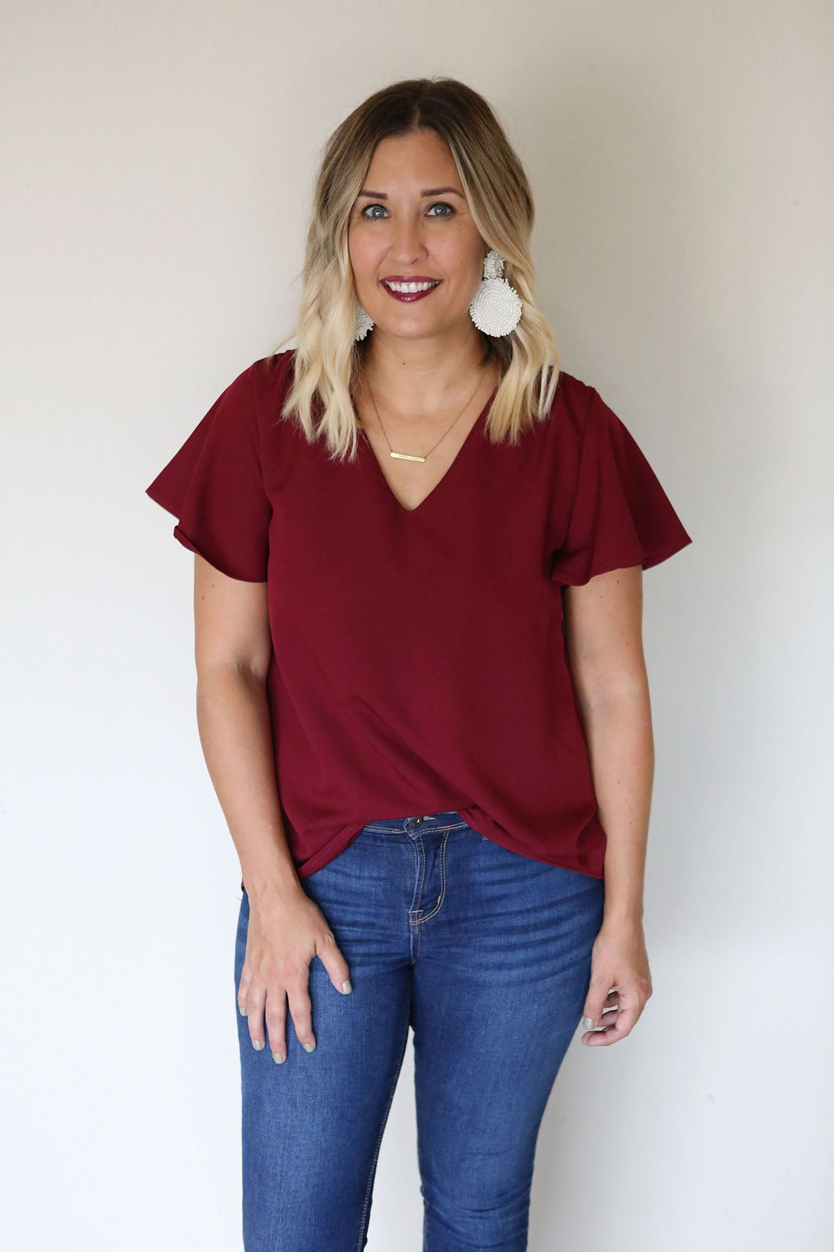 Joni Top - FINAL SALE