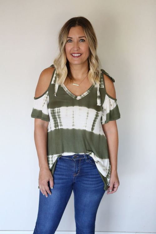 Kasey Tunic - FINAL SALE