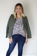 Charlotte Top - FINAL SALE
