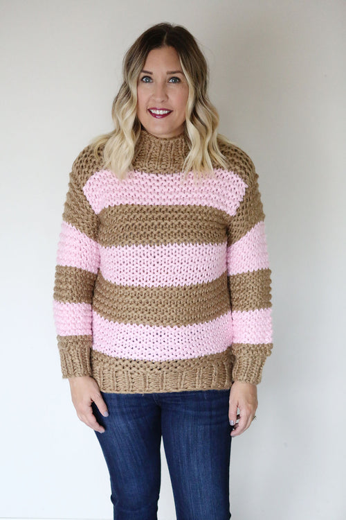 Milly Sweater - FINAL SALE