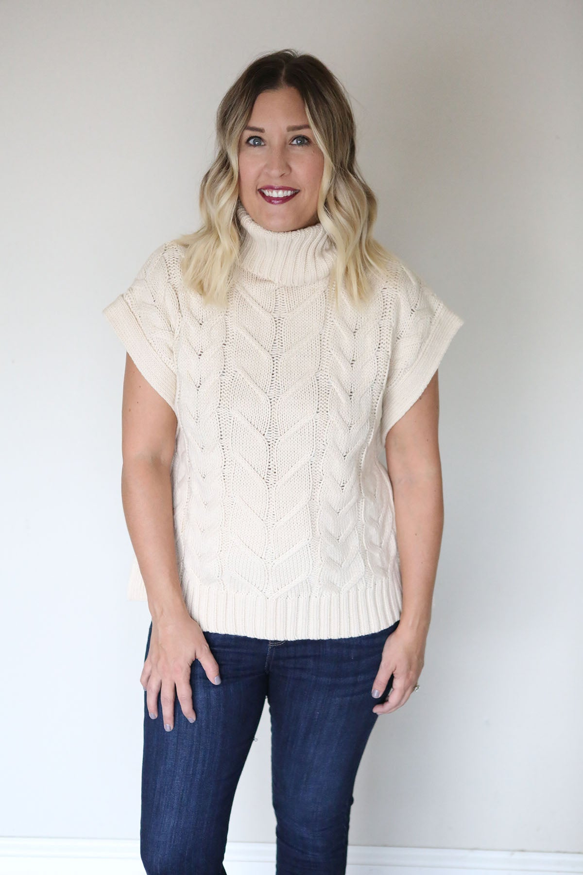 Elizabeth Sweater