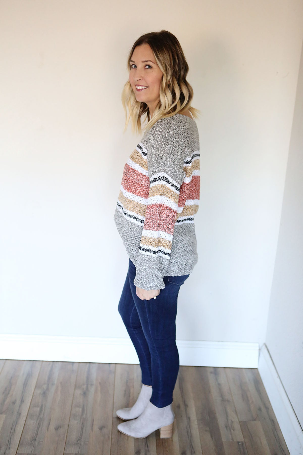 Rosemary Sweater
