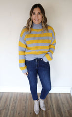Tonia Sweater - FINAL SALE