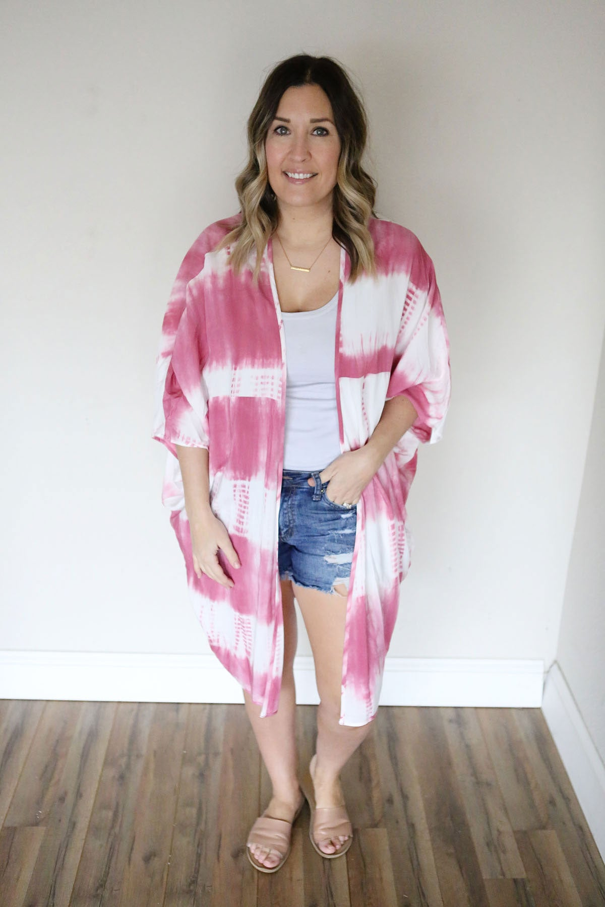 Taylor Kimono (TAKE 50% OFF WITH CODE SALE50)
