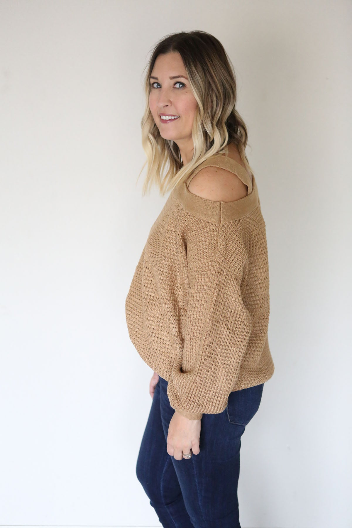 Santoro Sweater - FINAL SALE