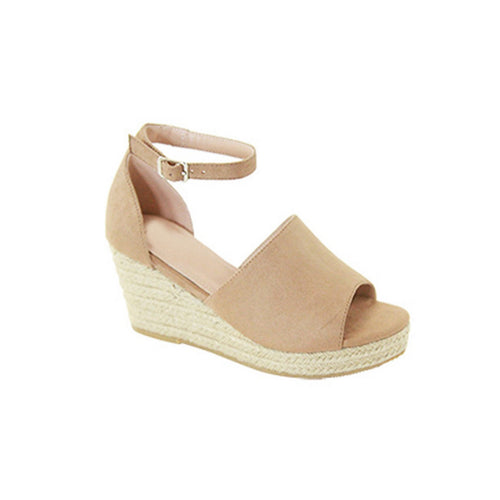 McKenzie Wedges