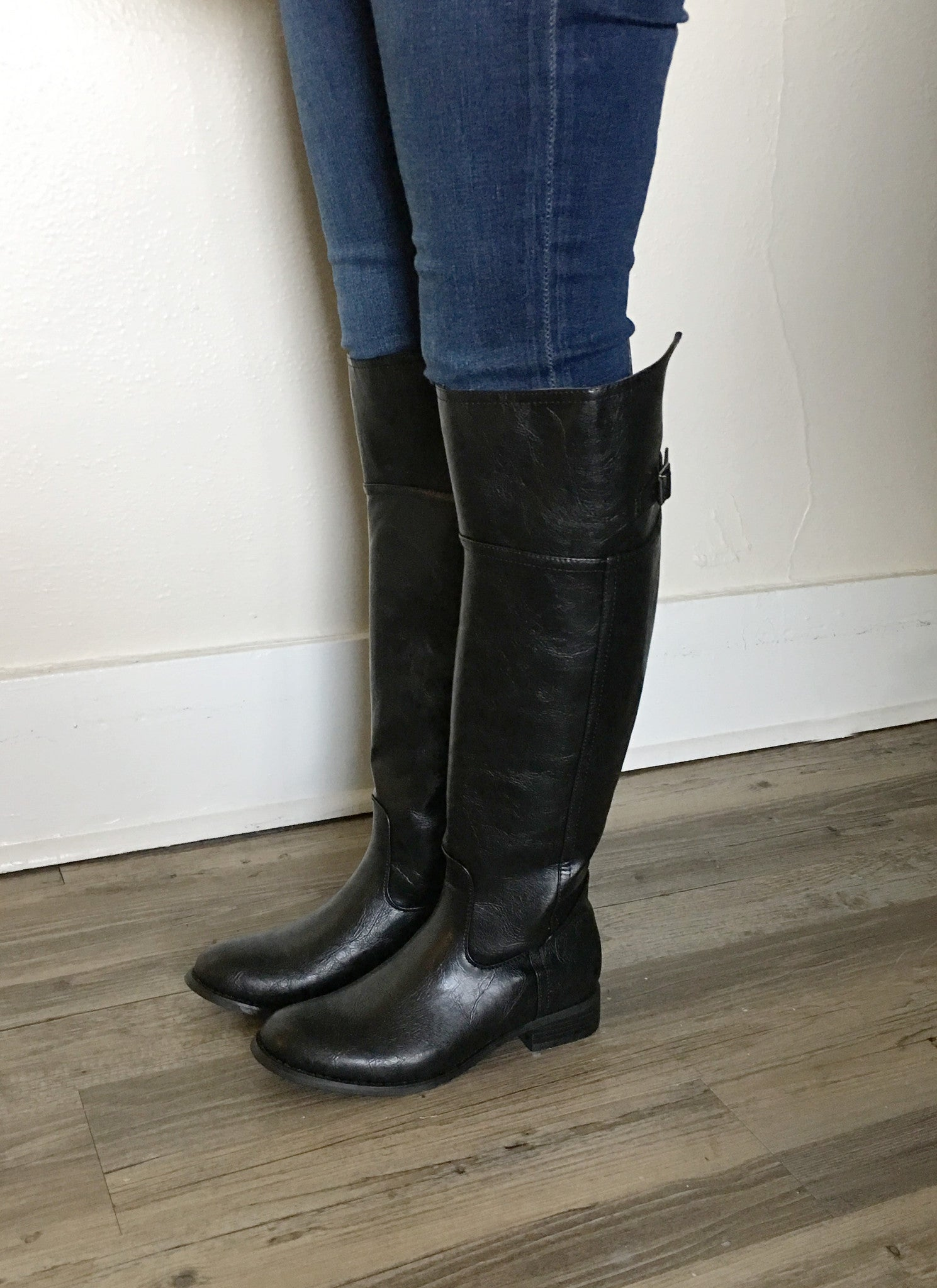 Tennessee Boots - FINAL SALE - Gray Monroe