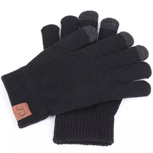 CC Touch Screen Gloves