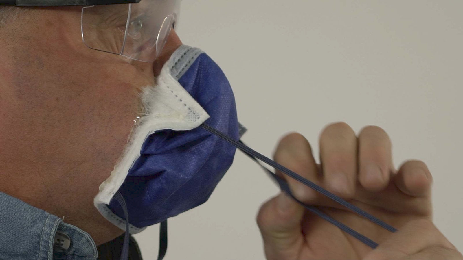Breathe Safely Sealant Cream Seals all CPAP masks