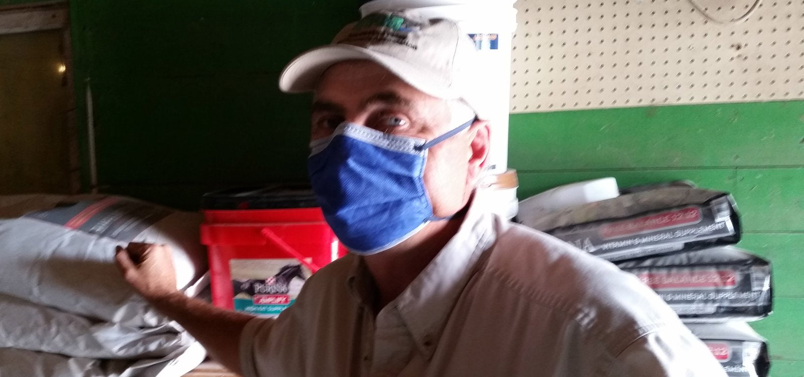 Respirator and Mask Facial Sealant
