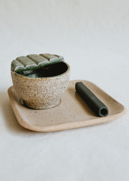 Civil Stoneware X Great Bear Ceremonial Kit