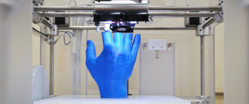 3D Printing: Prototype, Test, Launch - All in 3 Days