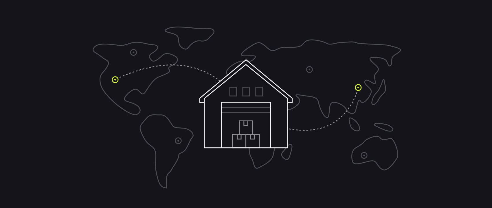 A Guide to International Warehouses in Global Ecommerce