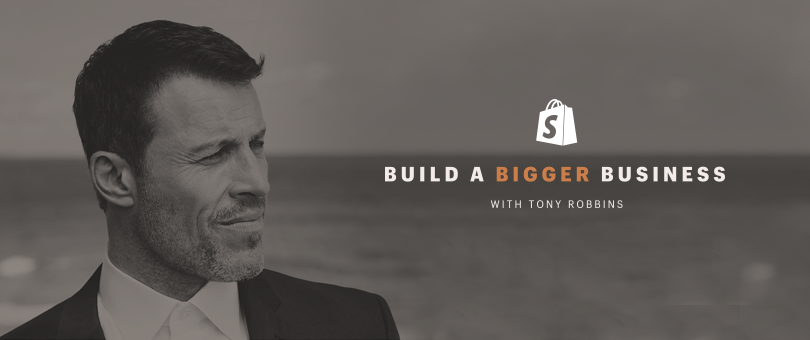 Meet the Winners of Shopify's Build a BIGGER Business With Tony Robbins