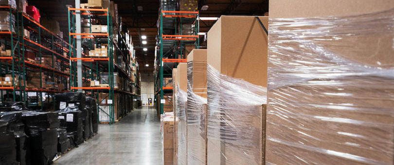 Inventory Management Systems: Facing the Challenges and Finding a Solution