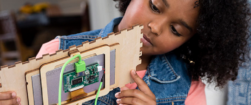 How The Maker Of Wooden Computers Grew Sales 10X By Helping Children Create, Not Just Consume, Technology