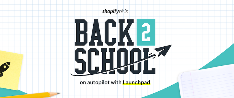 "Back-to-School Marketing: Ideas, Stats & How to Automate the ""Other"" Black Friday"