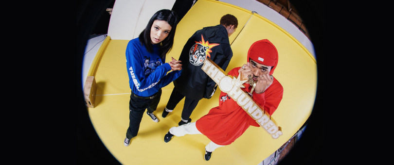 The Hundreds Creates Culture, Content & (Then) Commerce: Streetwear Fashion