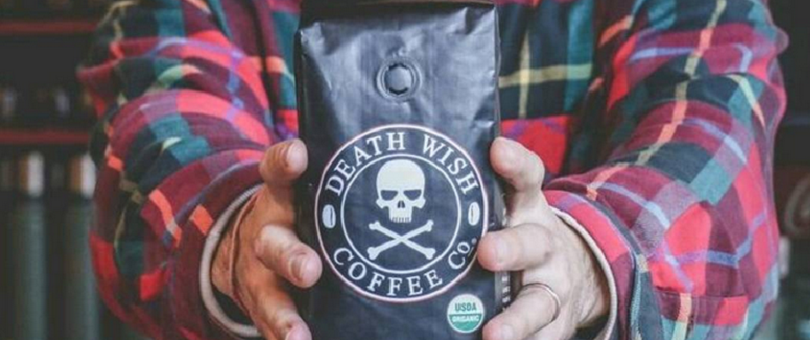 How Death Wish Coffee Made $2,083 a Minute (and an Awkward Moment With Mom) by Winning the Super Bowl