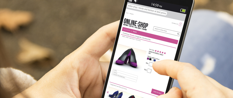 The Future of Mobile Commerce: 10 Trends, 37+ Stats & Three Case Studies