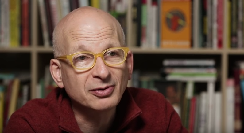 Why Seth Godin Wrote a Book for People Who Don't Usually Read Books