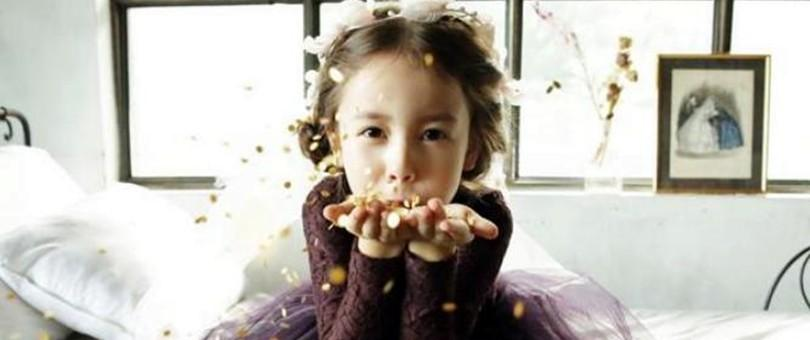 How a South Korean Entrepreneur Uses Homemade Cookies to Grow a Little Girl's Fashion Brand 50% Every Month